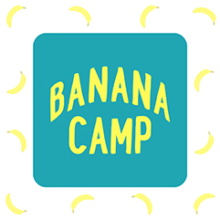 SuperCamps banana camp