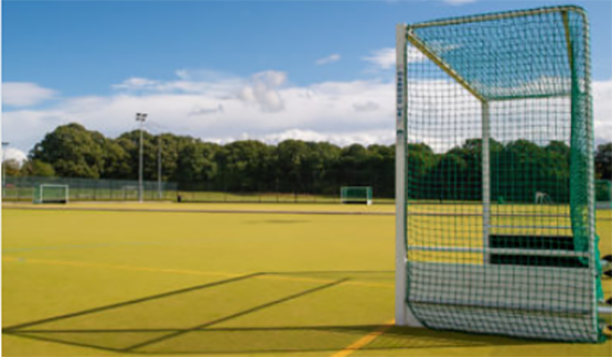 Bromley High astro-turf facilities