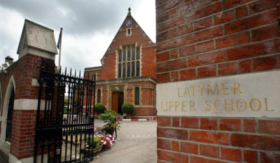 School holiday clubs and courses for children with SuperCamps at Latymer Upper School, London