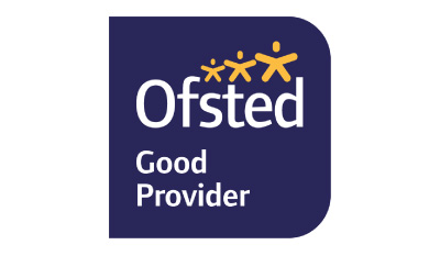 Long Road Sixth Form College SuperCamps childcare rated Ofsted Good
