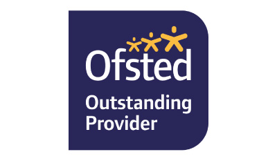 Ofsted outstanding holiday childcare at Rookwood School