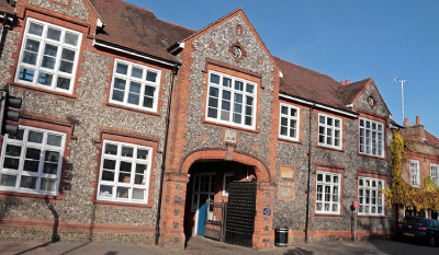 SuperCamps at Sir William Borlase's Grammar School children's holiday camps
