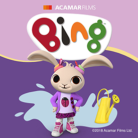 Bing images prizes. Cbeebies comes to super