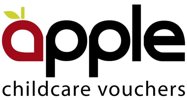 Apple childcare vouchers