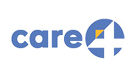 Care4 childcare vouchers logo