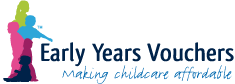 Early Years childcare vouchers