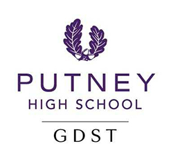 Putney High School Logo