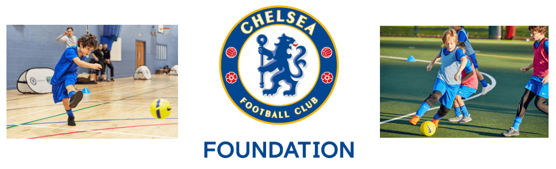 Chelsea FC Foundation Football Camps ba23cf133